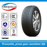 neumático de alto rendimiento del vehículo de pasajeros 225/60r17, neumático del vehículo de pasajeros
