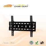Самое лучшее изготовление держателя стены нержавеющей стали LCD TV наклона цены (CT-PLB-303)