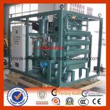 De Filtrerende Installatie van de Olie van de Isolatie zyd-h (de Machine van de Zuiveringsinstallatie van de Olie)