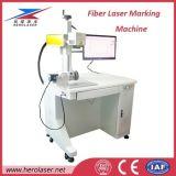Машина маркировки лазера волокна для поразительных ключей
