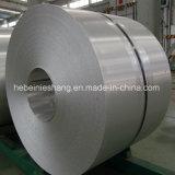 Aluminiumfolie in der riesigen Rolle