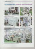 Cadeia de fabricação automática em linha da máquina do parafuso de travamento