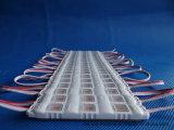 O sinal 5730SMD da letra de canaleta do módulo do diodo emissor de luz da injeção Waterproof o módulo do diodo emissor de luz