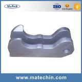Moulage de précision en acier précis fait sur commande de bonne qualité de fonderie de la Chine