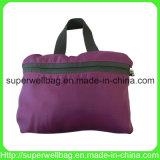 Sac occasionnel de sac à dos d'école pliable de mode pour commode
