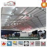 Verschiedene Größen-Ausstellung-Zelte für im Freien Ausstellung und Messe