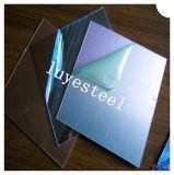 Hoja del acero inoxidable/placa de alta resistencia 304