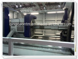 Máquina horizontal profissional do torno de China grande para o eixo com 50 anos de experiência (CG61300)