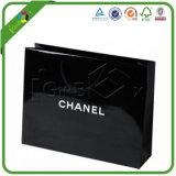 Logo Personalizadas Bolsa de papel para las compras