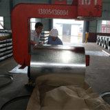 Produtos de aço de 100%--Soldado--Bobina de aço galvanizada (0.125mm-3.0mm)