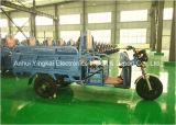 Ladung-und des Passagier-drei Geschäftemacher-elektrisches Dreirad (YK-ET-003)