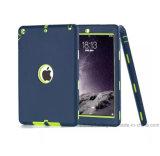 Neuf pour toute la caisse antichoc lourde de tablette de Baisse-Résistance de couverture d'Amor de cas d'iPad