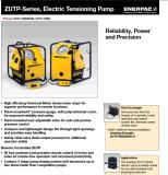 Enerpac 본래 ATP 시리즈, 극초단파 압력 공기 펌프