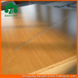 Hotel Cabinet Desk Furniture를 위한 멜라민 MDF/Laminated /Raw MDF