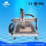 Router di legno di CNC della macchina per incidere piccoli 6090 di prezzi di fabbrica
