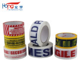 BOPP stampato Adhesive Tape per Strong Adhesive