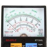 Analogo elettrico del tester di tensione di CC di CA di alta qualità di Kt7260L