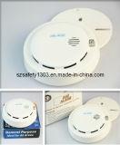 433MHz de draadloze Natuurlijke Sensor van de Lekkage van het Gas van LPG voor Keuken