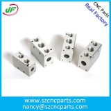 China-Maschinerie-Aluminium CNC-Selbstersatzteil durch Precision Machining