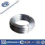 Draad de Van uitstekende kwaliteit van de Legering van het Titanium van de Uitvoer van de Fabrikant van China