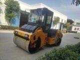 최신 판매 Junma 싼 10 톤 도로 롤러 기계장치 (JM810H)