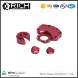 주문 알루미늄을 기계로 가공하는 알루미늄 7075-T6/Aluminum 부속을%s 가진 CNC 기계로 가공 부속은 Custom/CNC 기계로 가공 정밀도 주문 CNC 자동차 기관자전차 부속을 분해한다
