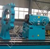 C61400 정밀도 무거운 수평한 보편적인 선반 기계 제조