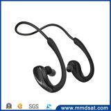 Awei A880blのヘッド身に着けているスポーツの無線Bluetoothのイヤホーン