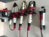 強力で重い油圧レスキュー工具セット油圧ポンプ