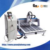3030 de kleine CNC van de Desktop Machine van de Boring en van het Malen van PCB van de Router