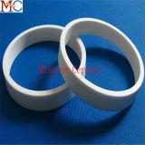 anillo de cerámica del alúmina a prueba de calor 99.7% del 95%