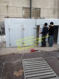 Grosse Kapazitäts-Gemüseentwässerungsmittel-Maschinen-Frucht-trockene Maschine