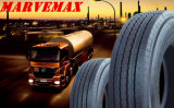 Schlussteil Tire, Drive Tire, Smartway Appproved Commercial Tire, 11r22.5 Truck Tire (295/75r22.5)