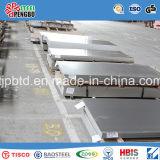 Edelstahl-Blatt-Platte Tianjin-Pengbo von China