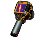 Test de température portatif Imagerie thermique infrarouge