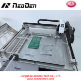 プロトタイプのためのNeoden3V SMT機械製造業者、Benchtopの一突きおよび場所機械