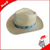 Chapéu de palha barato da promoção, chapéu de palha, chapéu da promoção, chapéu de vaqueiro