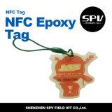 Hf RFID de epoxy de NFC