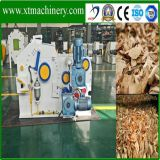 Technisches Matured, Profession Wood Chipper in Drum Pattern