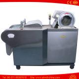 L'igname de chine végétale de coupeur de pomme de terre de trancheuse de banane ébrèche la machine de découpage de chou