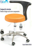 Dentista del sofá del hospital dental/el doctor suaves Stool (TJHS-2-Plus)