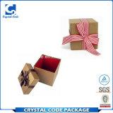 Коробка Brown Kraft нормального размера бумажная