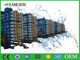 Instalación de tratamiento del agua salada/máquinas automáticas de la desalación del agua