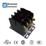 Gute Zuverlässigkeits-scharfsinniger Entwurf 120V 30A 4p Wechselstrom-Kontaktgeber