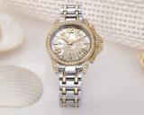 Belbi 가짜 기계적인 여자 시계 패션 비즈니스 합금 손목 시계