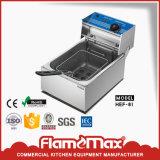 Fryer нержавеющей стали электрический коммерчески (HEF-88)