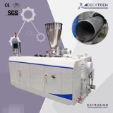 UPVC/PVCの管の給水及び下水管管の放出か作成機械