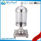 Distributeur lent orange manuel principal simple commercial de machine de Juicer à vendre