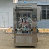 Автоматическая машина разливать по бутылкам и упаковки для Vegetable/съестного/варить/оливка/подсолнечное масло