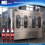 Nahrungsmittelanwendungs-und neuer Zustands-kleine gekohlte Getränk-Füllmaschine